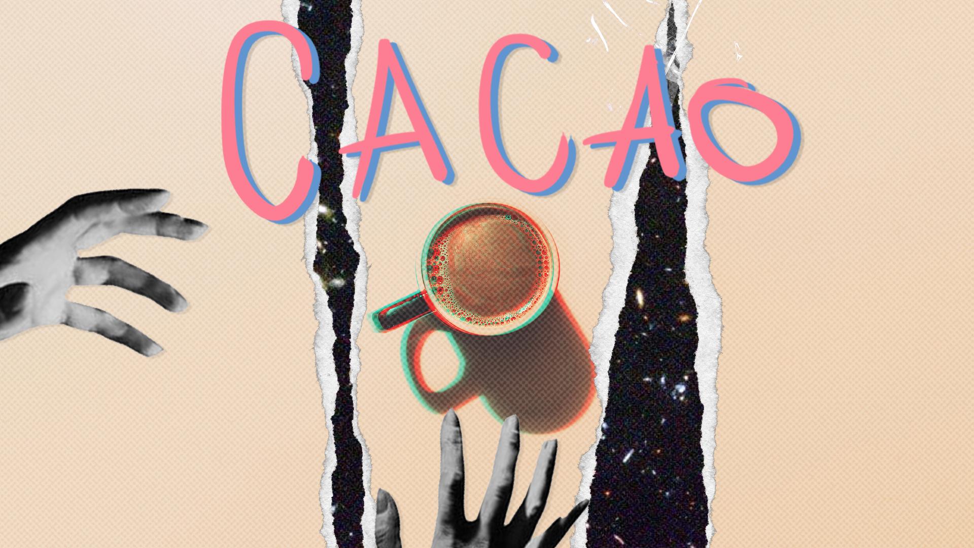 Cacao Ceremonie