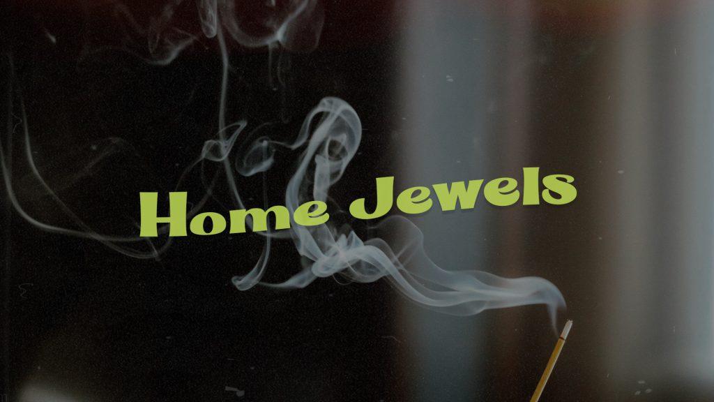 Home Jewels, webshop voor persoon- en spirituele ontwikkeling.
