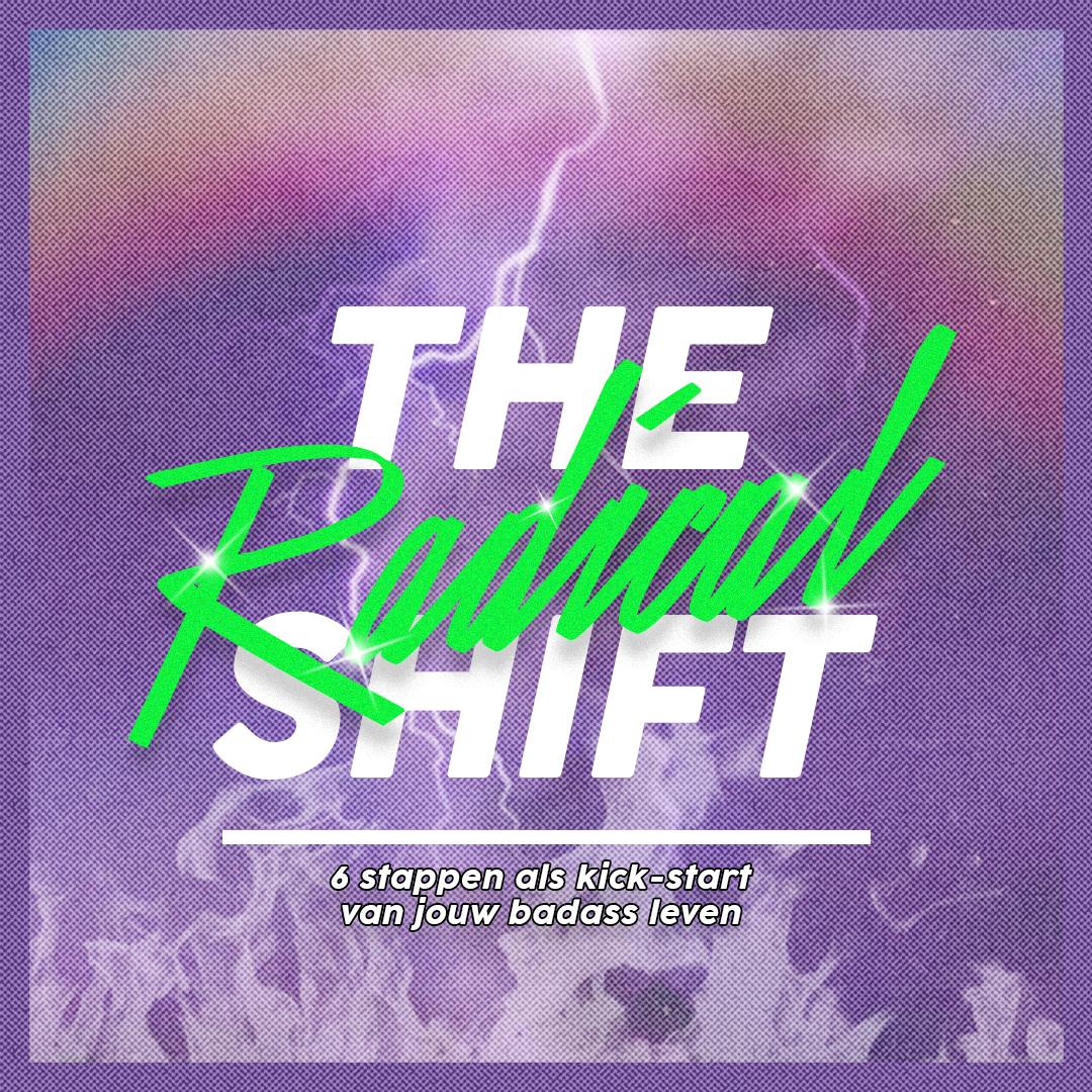 The Radical Shift