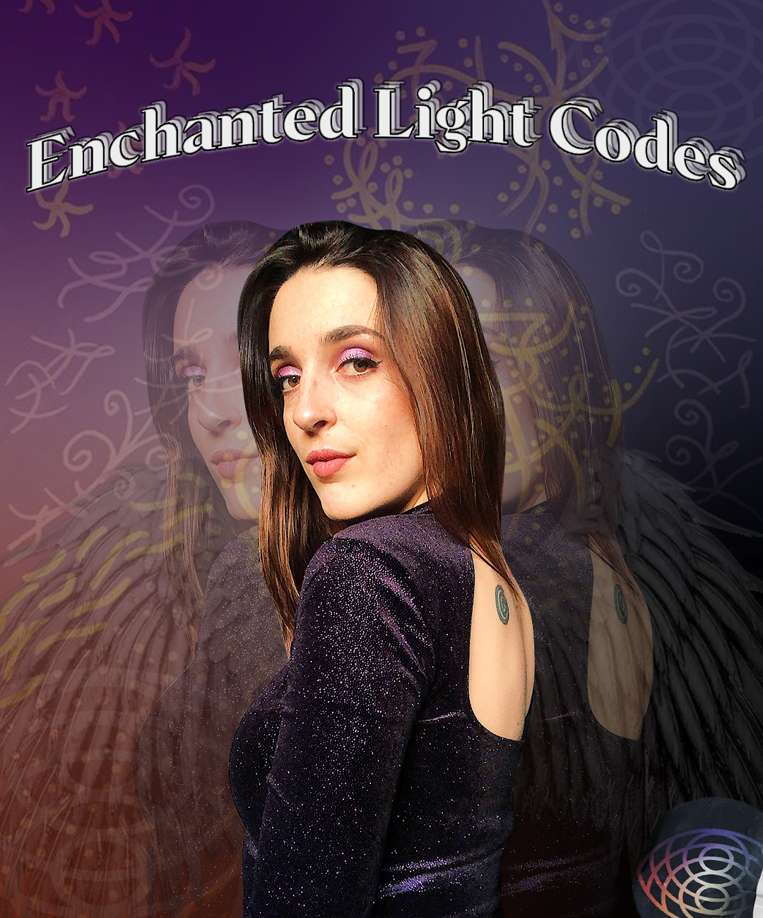 Enchanted Light Codes Door Myrthe Pellemans
