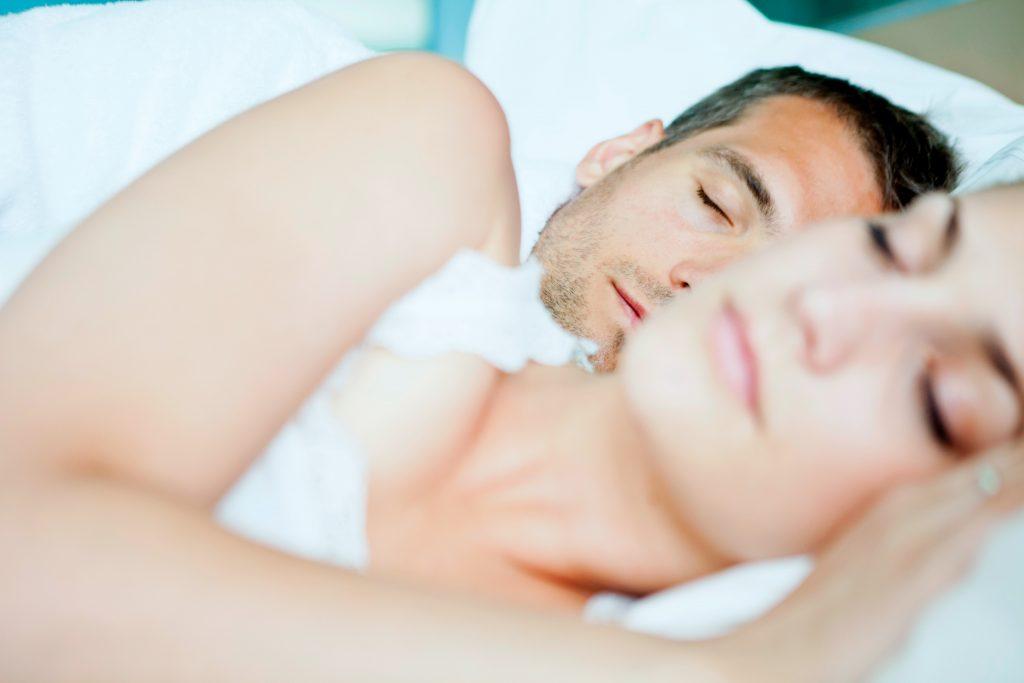 Wat heb je nodig voor een goed werkend slaaphormoon?