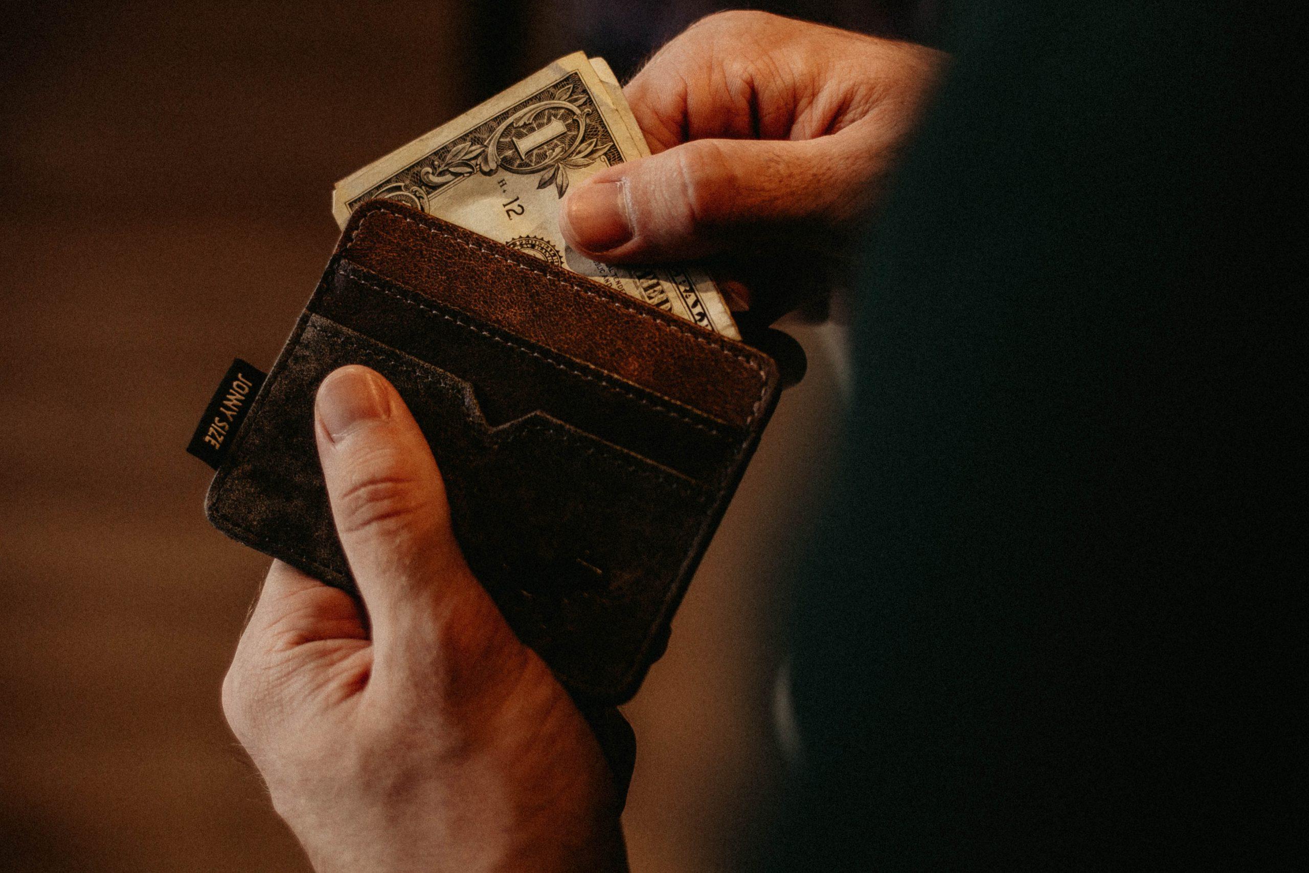 Ik Heb Dat Geld Nu Niet!