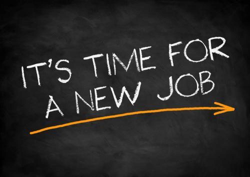 Wanneer is het tijd voor een nieuwe baan?